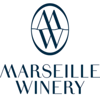 Marseille Winery Vin de Marseille Vinification Marseillaise Rouge Blanc Rosé