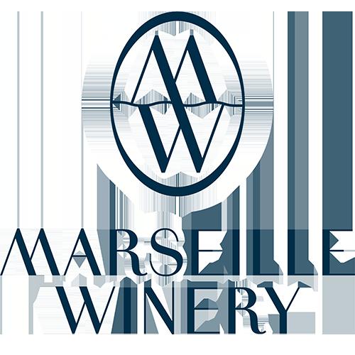 Marseille Winery Vin de Marseille Vinification Marseillaise Rouge Blanc Rosé